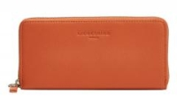 Geldtasche orange RFID Basic Sally Liebeskind Sunset