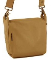 Mandarina Duck Crossovertasche Mellow Leder simply taupe