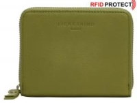 Brieftasche medium Damen Liebeskind Berlin ConnyC20 moss Harris RFID