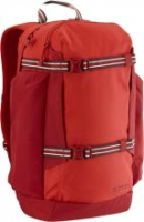 Burton Day Hiker (25L) chili peper twill rot