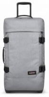 Taschentrolley Tranverz M Eastpak hellgrau Sunday Grey