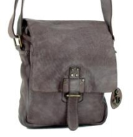 Harbour2nd Crossover Tasche Marlies Stone Grey graubraun