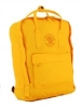 Fjällraven Re-Kanken Rucksack Sunflower Yellow (Gelb)