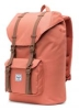 Freizeitrucksack Herschel Little America M orange Apricot Laptop
