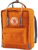 Fjällräven Rainbow Burnt Orange Rucksack Regenbogen