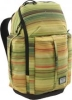 Schultasche Burton Cadet Pack striped tuna