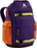 Burton Kilo Pack lila/orange/gelb