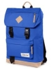 Eastpak Rowlo Rucksack mit Laptopfach electric blue